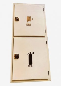 جعبه آتش نشانی کد 0063
