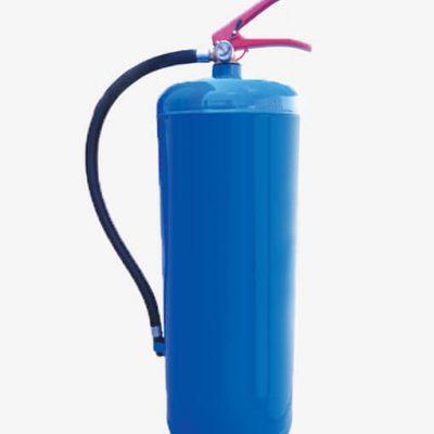 کپسول آتش نشانی آب و گاز 12 لیتری