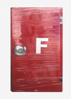جعبه آتش نشانی کد 0067